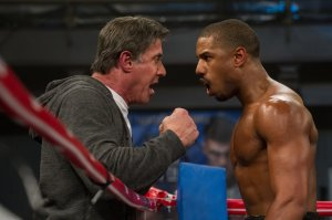 Sylvester Stallone for CREED