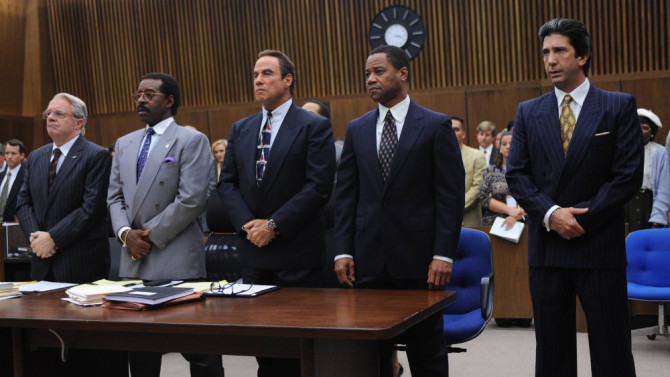 people v oj simpson