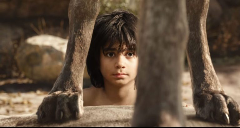 jungle book 2