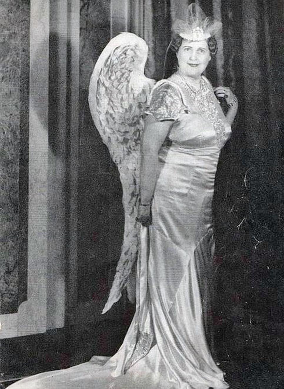 Florence Jenkins