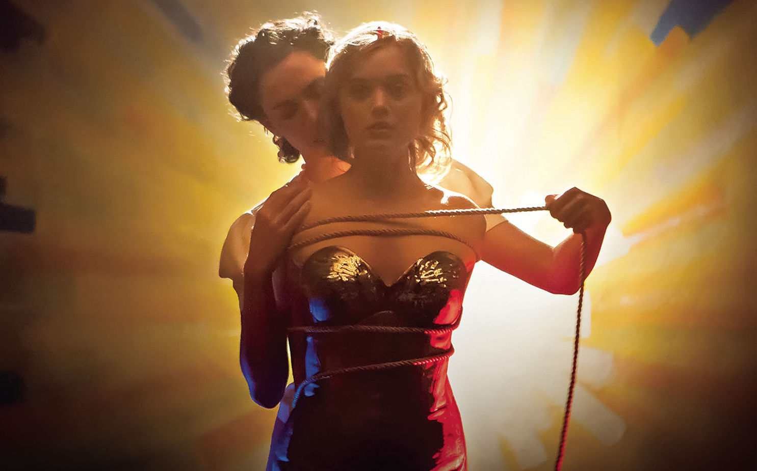 movie review professor marston and the wonder women