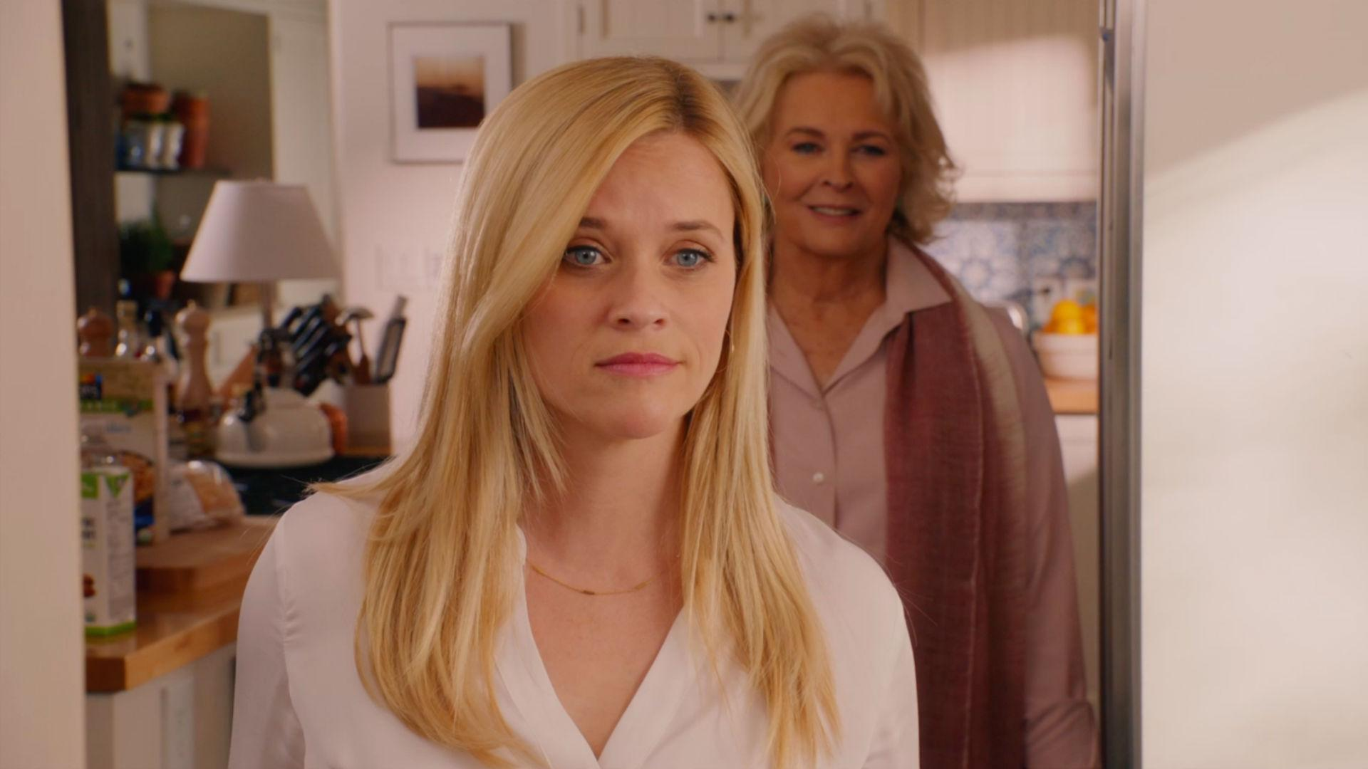 Movie Review Home Again Howard For Film