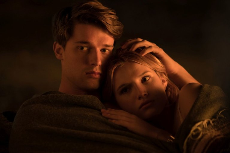 Midnight Sun (12A) | Close-Up Film Review
