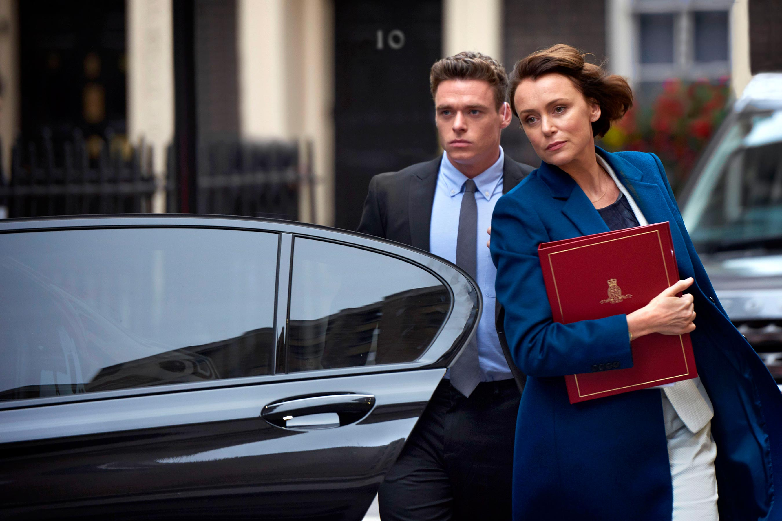 TV Series Review: Bodyguard (2018)