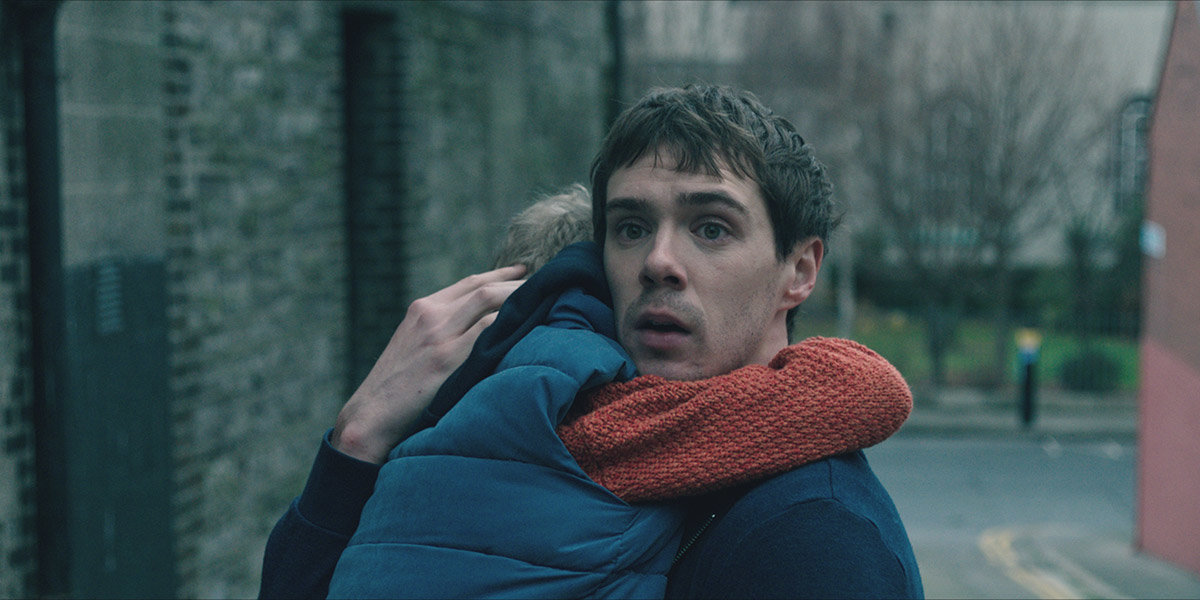 Movie Review: The Cured