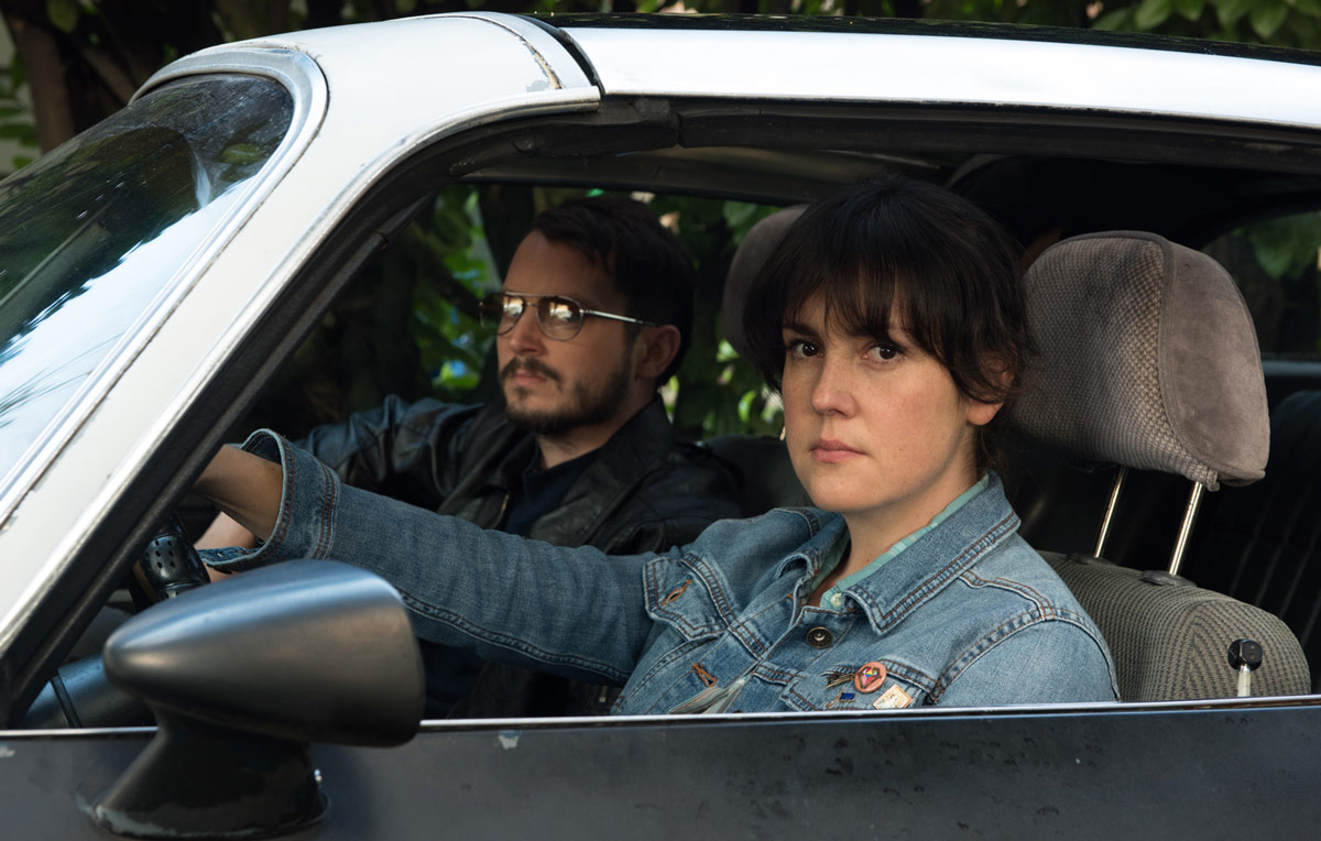 Movie Review: I Don't Feel at Home in This World Anymore.