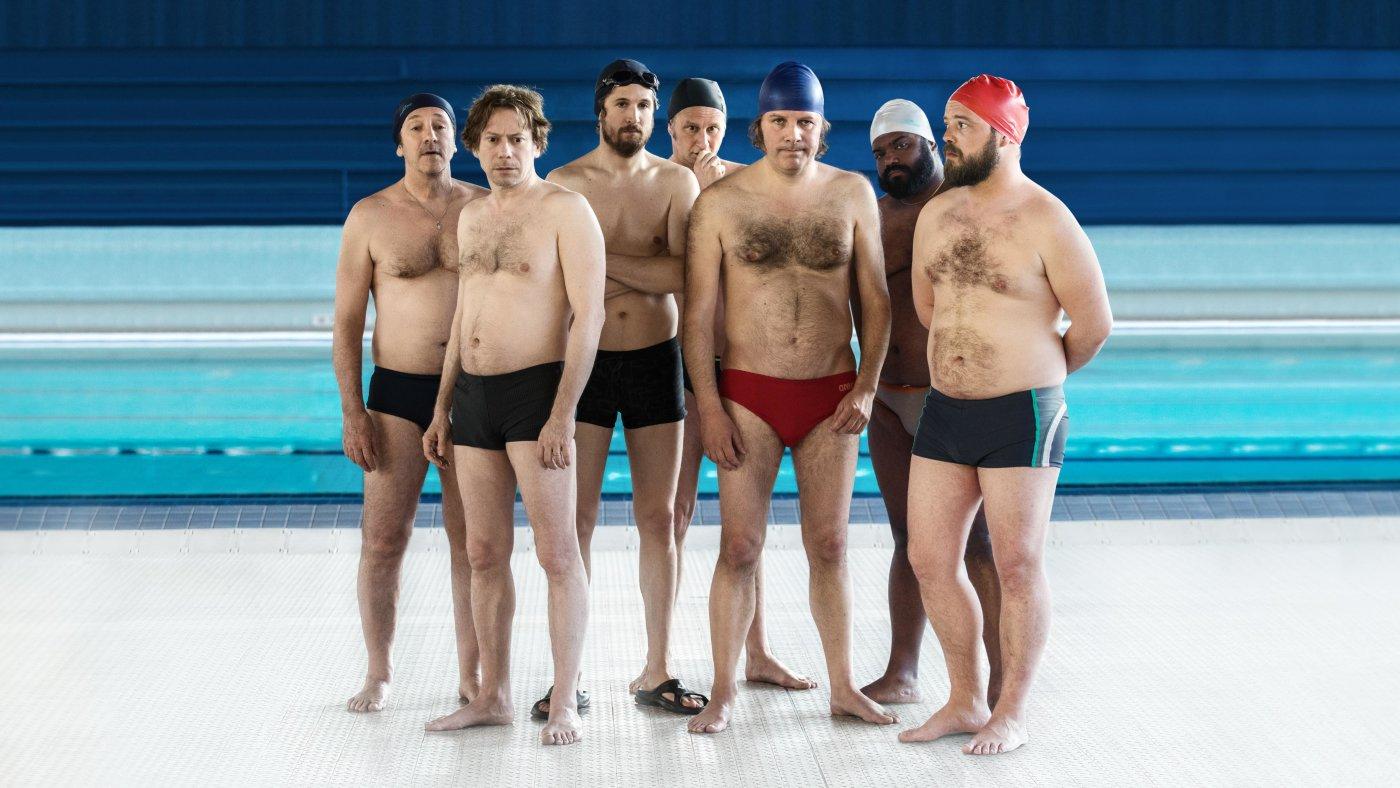 Movie Review: Sink Or Swim (2018)/Le Grand Bain