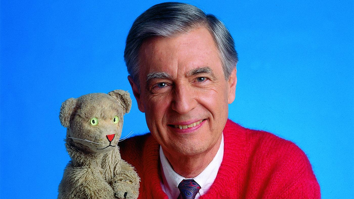 Movie Review: Won't You Be My Neighbor?