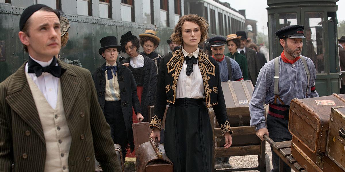 Movie Review: Colette