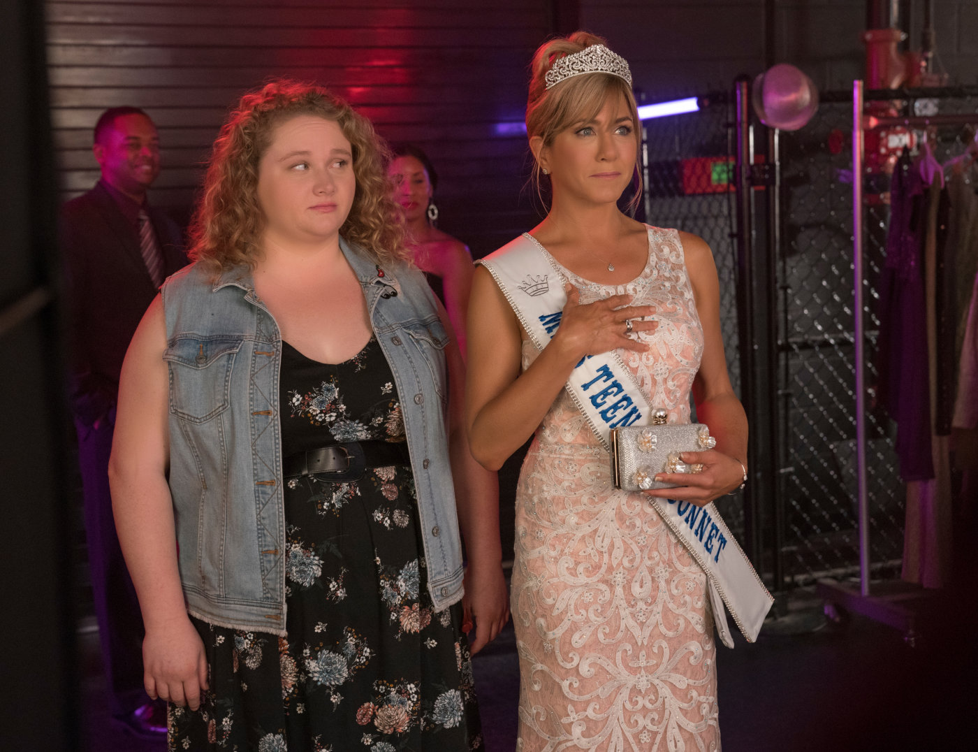 Movie Review: Dumplin'