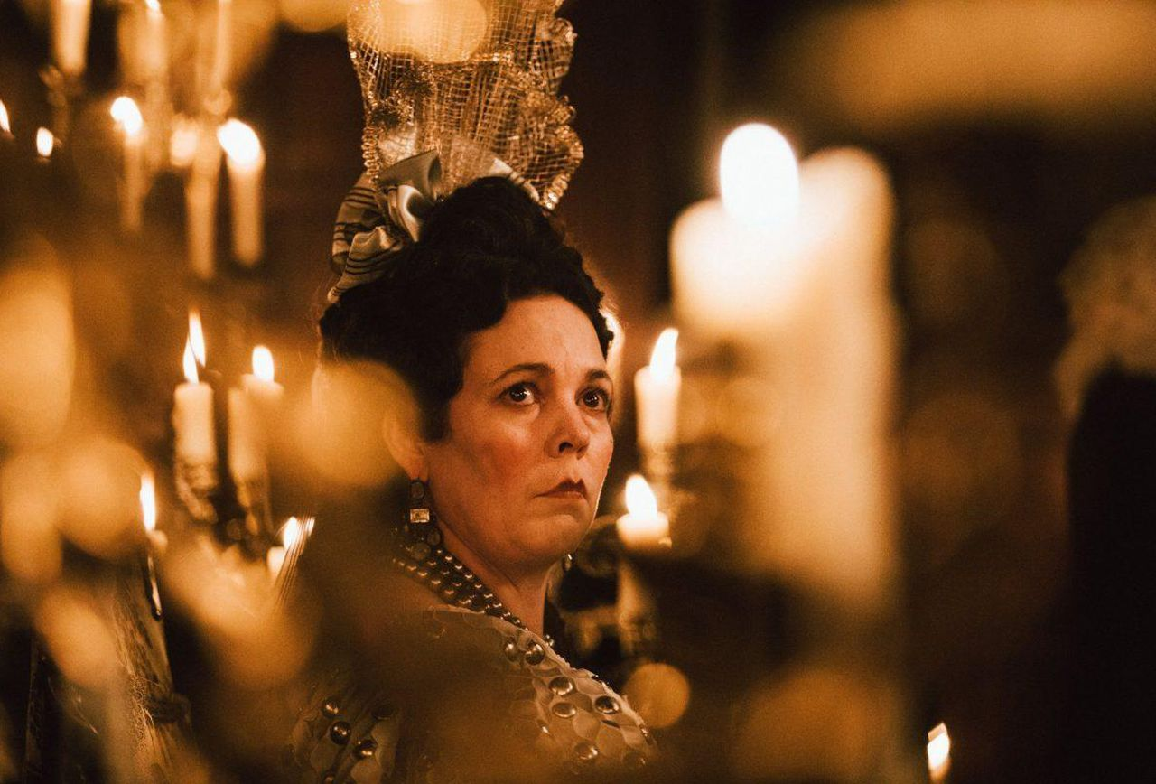 Movie Review: The Favourite