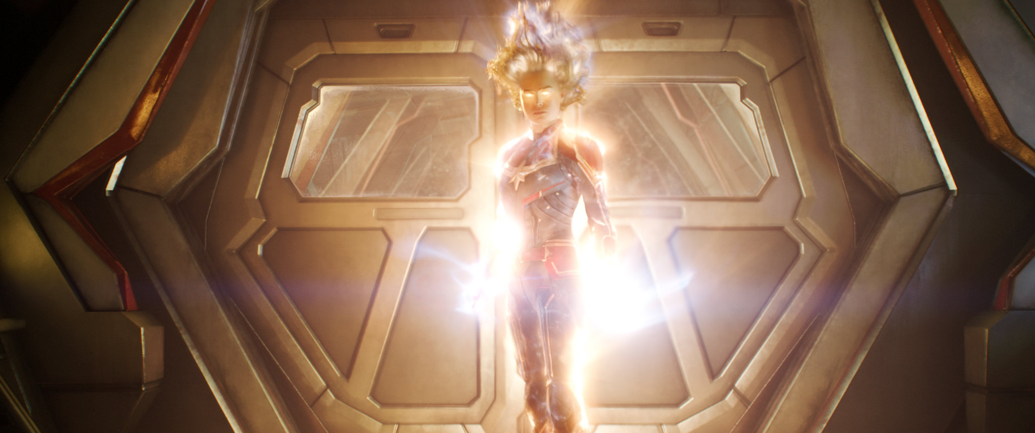 Movie Review: Captain Marvel (Spoiler-free)