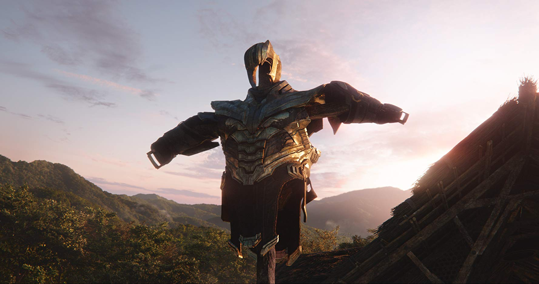 Movie Review: Avengers: Endgame (Spoiler-free)