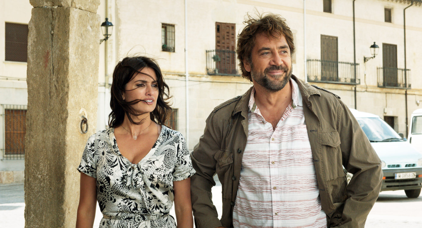 Movie Review: Everybody Knows (Todos lo saben)