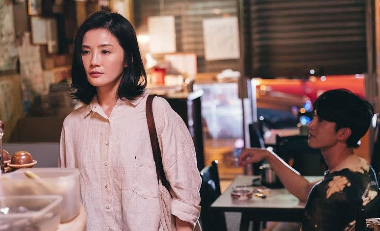 Movie Review: The Lady Improper (非分熟女)