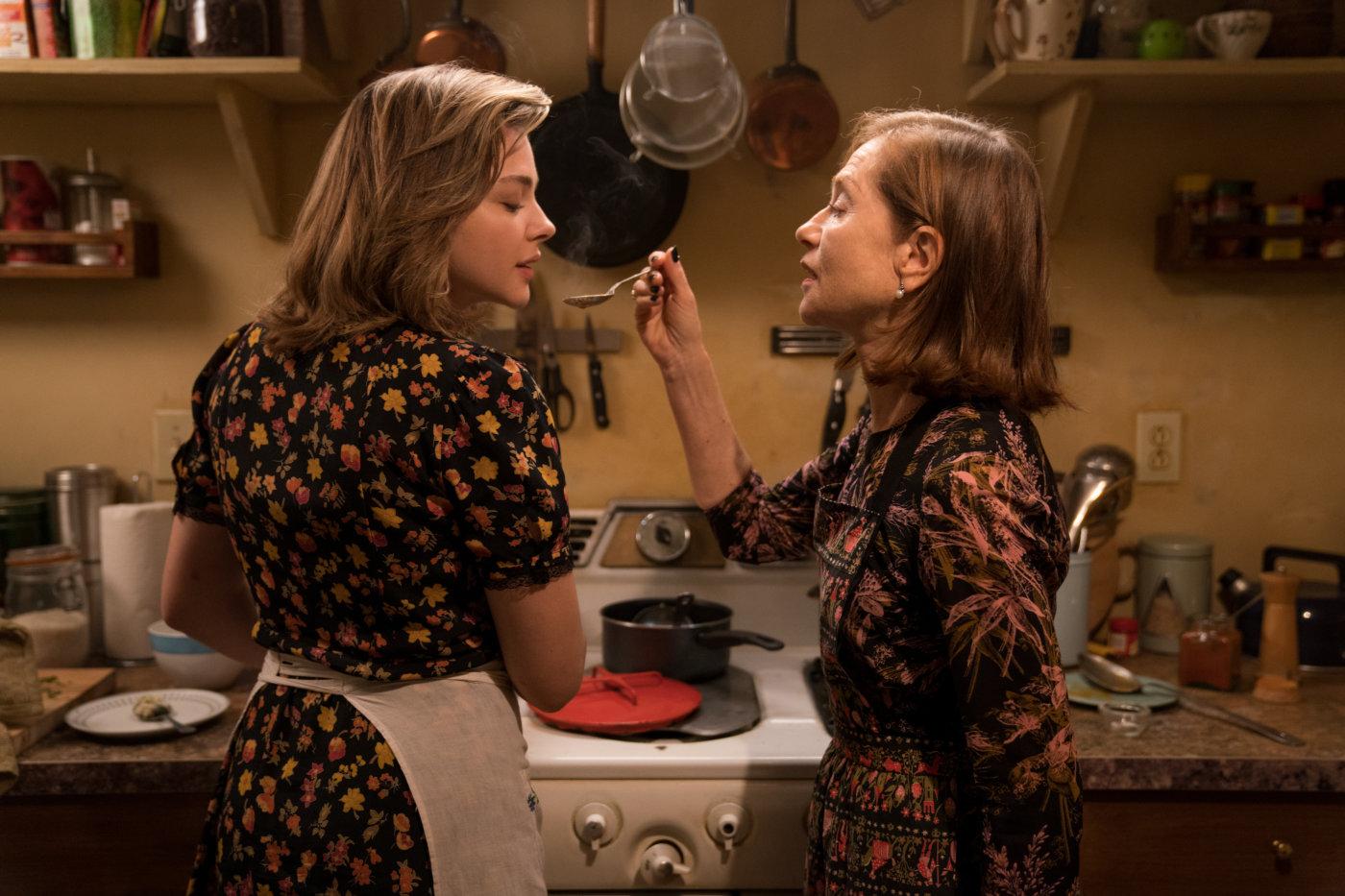 Movie Review: Greta