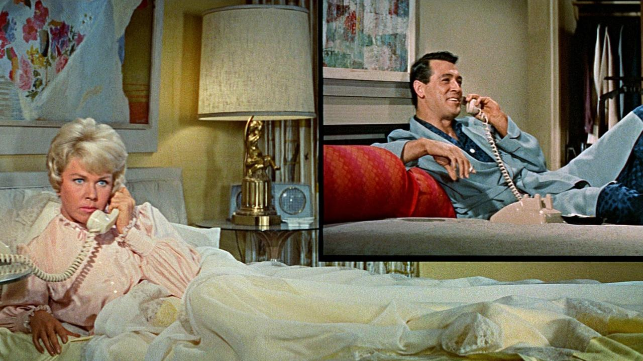 Looking Back: Pillow Talk (1959)