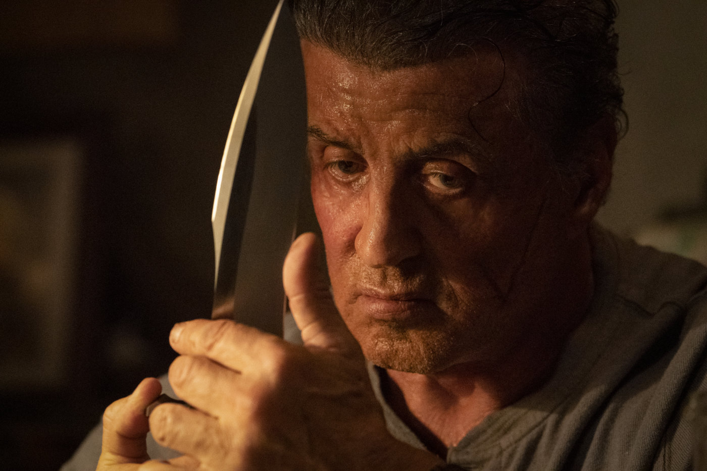 Movie Review: Rambo: Last Blood