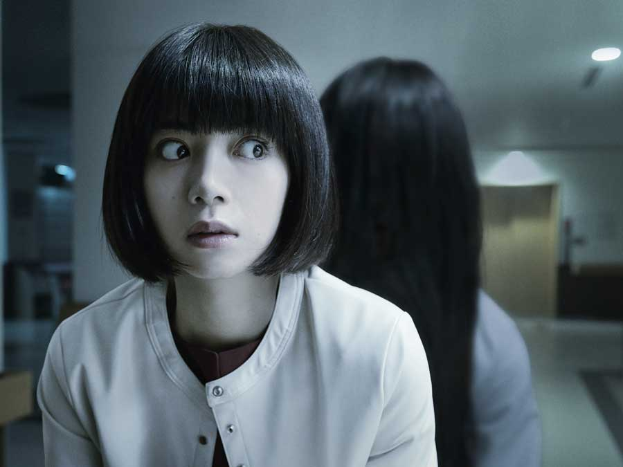 Movie Review: Sadako (貞子)