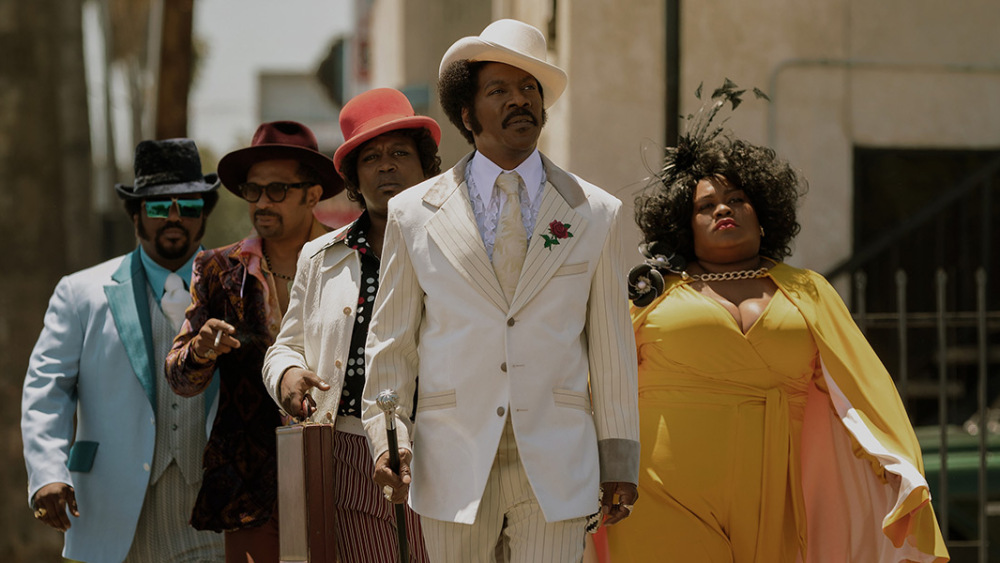 Movie Review: Dolemite Is My Name
