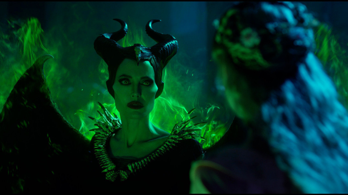Movie Review: Maleficent: Mistress of Evil