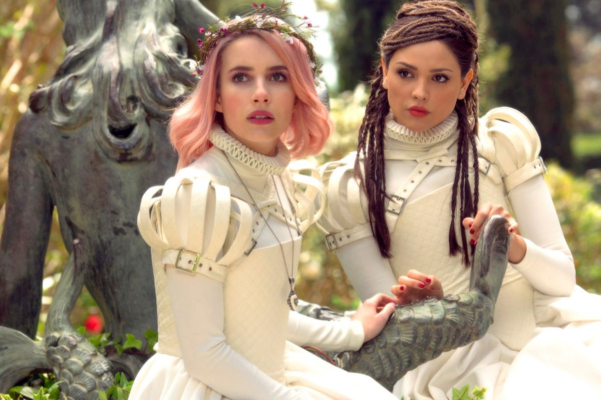 Movie Review: Paradise Hills
