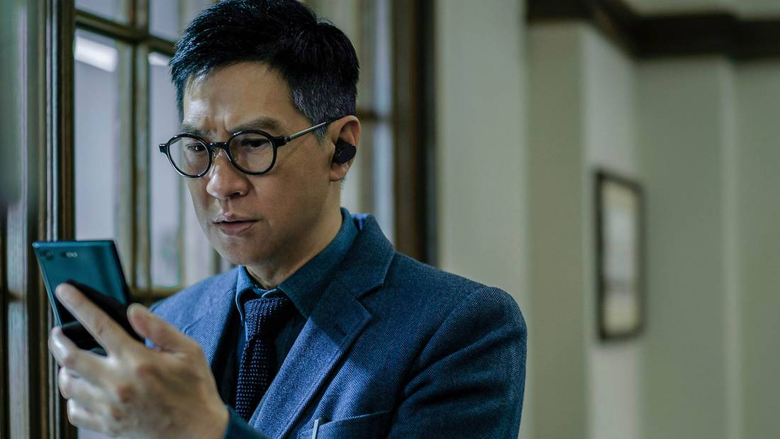 Movie Review: Guilt By Design (催眠·裁决)